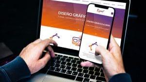 Tiene Página web ? Hace Marketing Digital ?